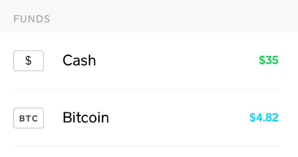 5. Cash App Funds