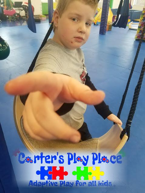 Carter's OT