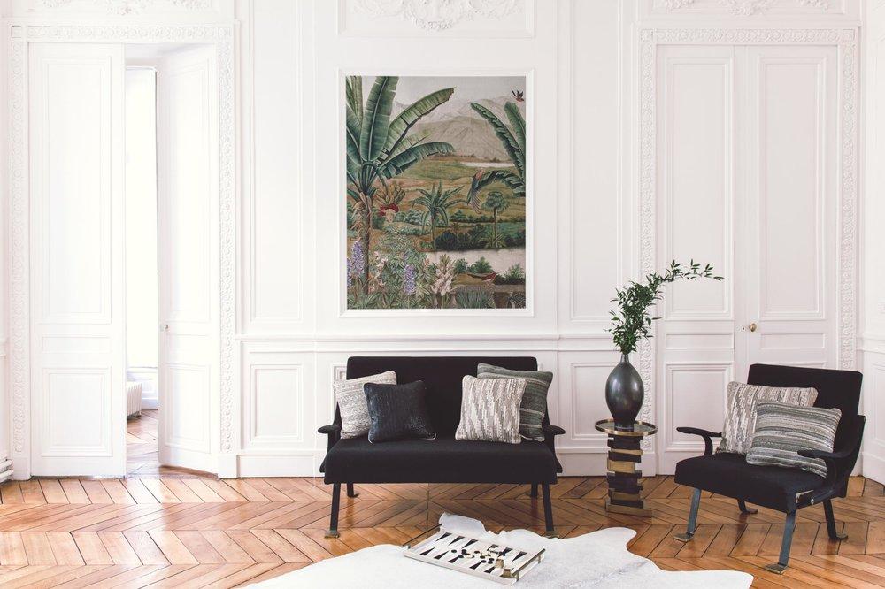 Palais Royale -