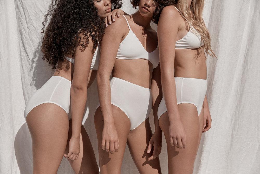 Underwear |  Hara The Label