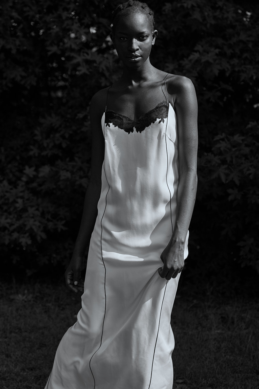 Dress |  Thomas Puttick