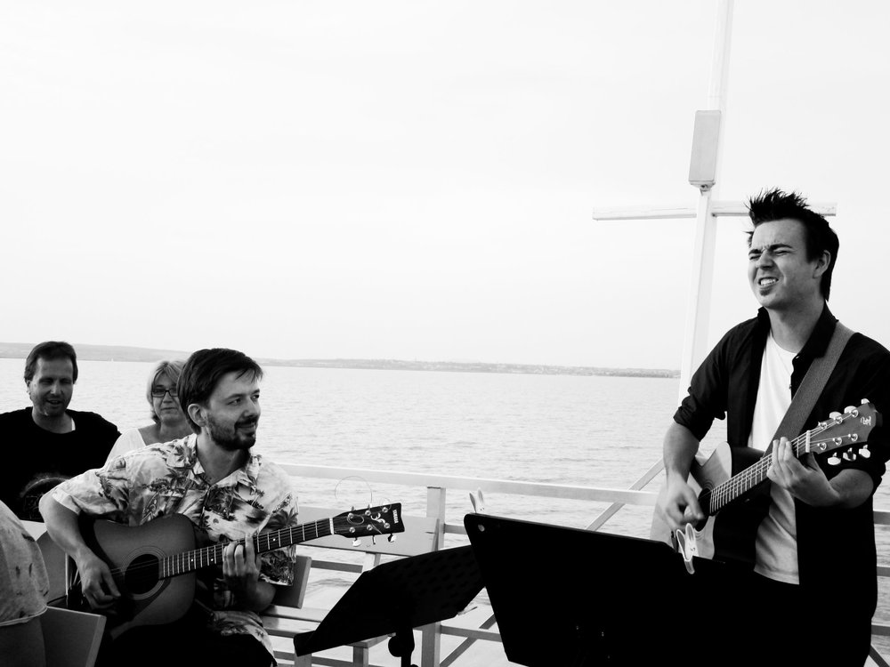 Rock on Board Podersdorf, 30.05.18