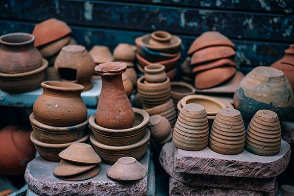 pottery - Sundays 1:00 - 5:00 p.m.Thursdays 7:00 - 9:00 p.m.$5 Drop-In (Members Free)