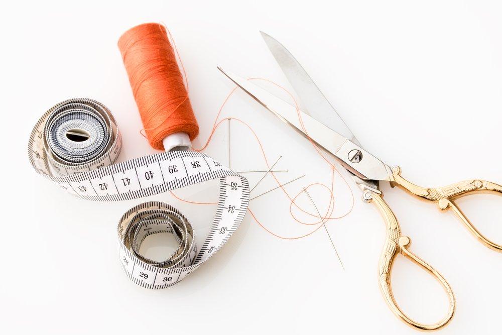 Sit & stitch - Mondays 7:00 - 9:00 p.m.$5 Drop-In (Member Free)