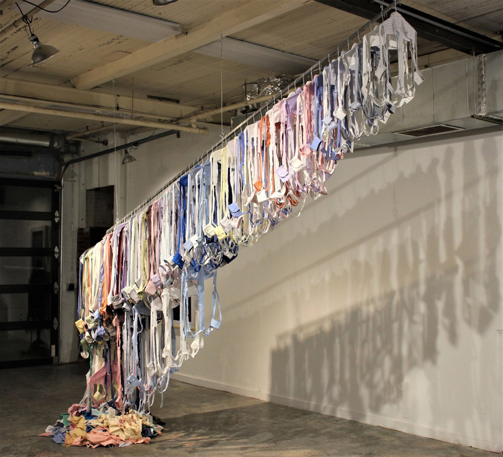 Sewing in the Shadows: Disposable Garments, Disposable People?