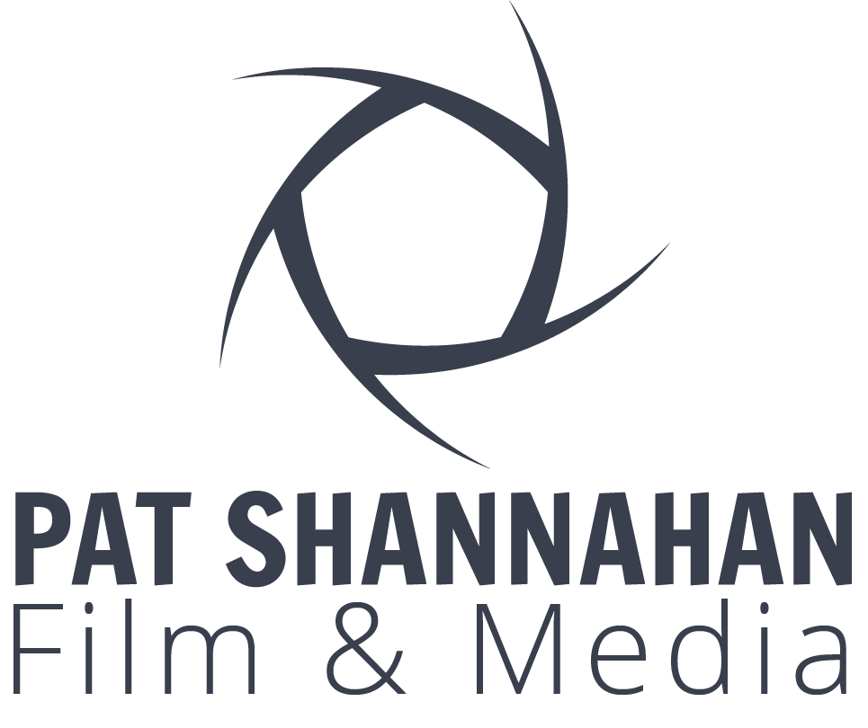 Pat Shannahan Film and Media