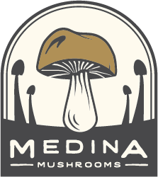 Medina Mushrooms