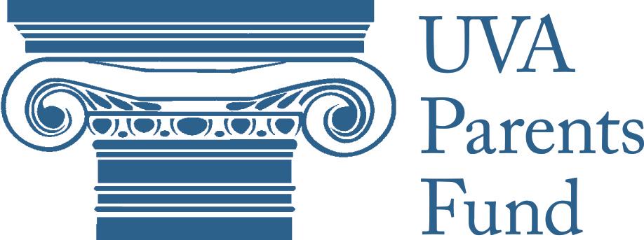Logo of the UVA Parents Fund.