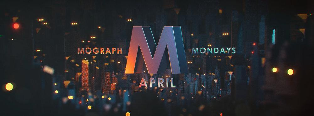 MOGRAPH MONDAYS -