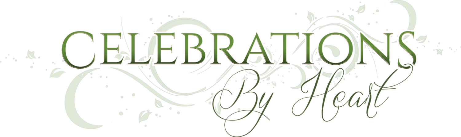 Celebrations By Heart