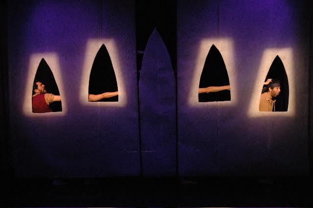 Don Q, 2006, Theatre of Yugen