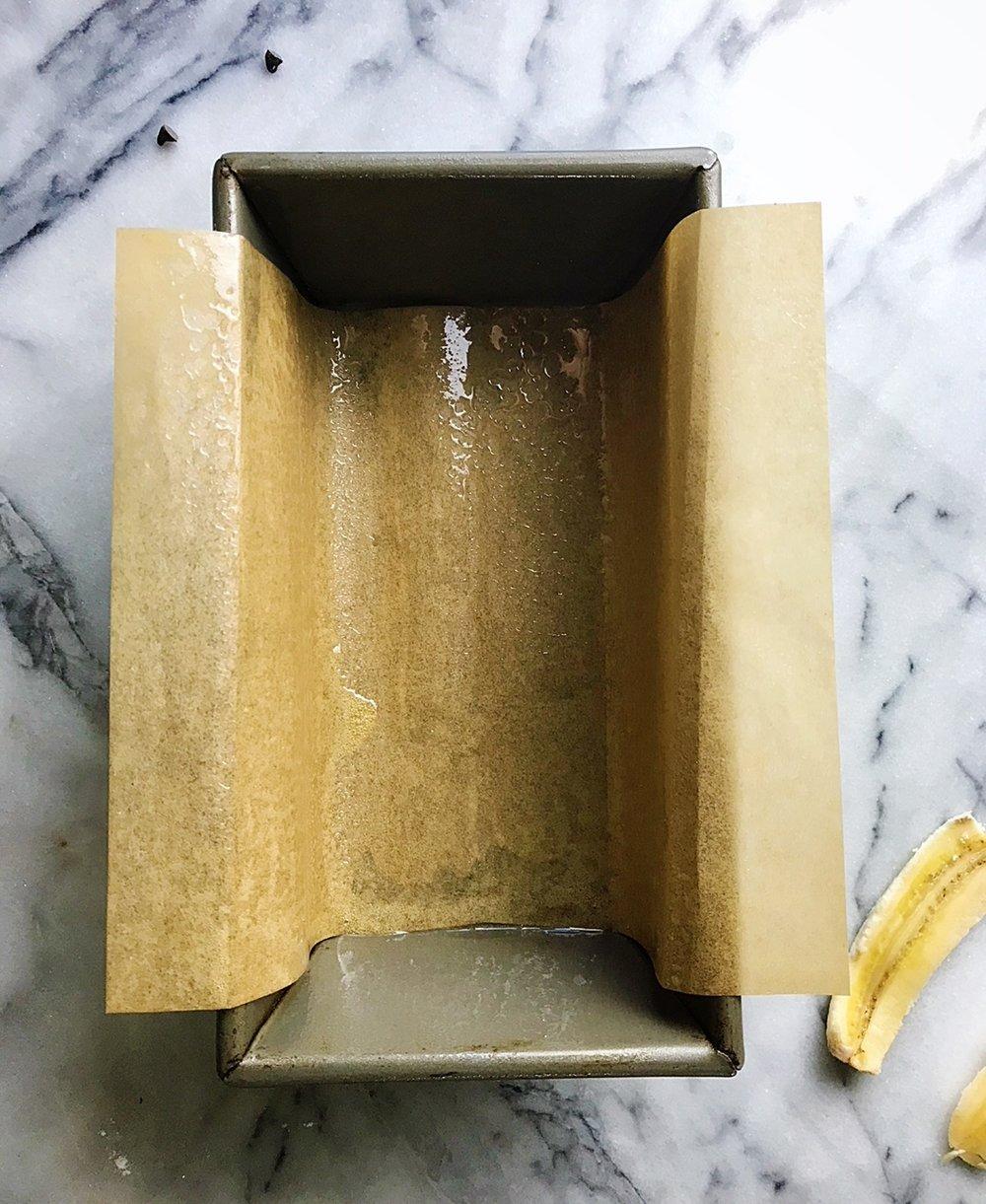 banana cake pan prep.jpg