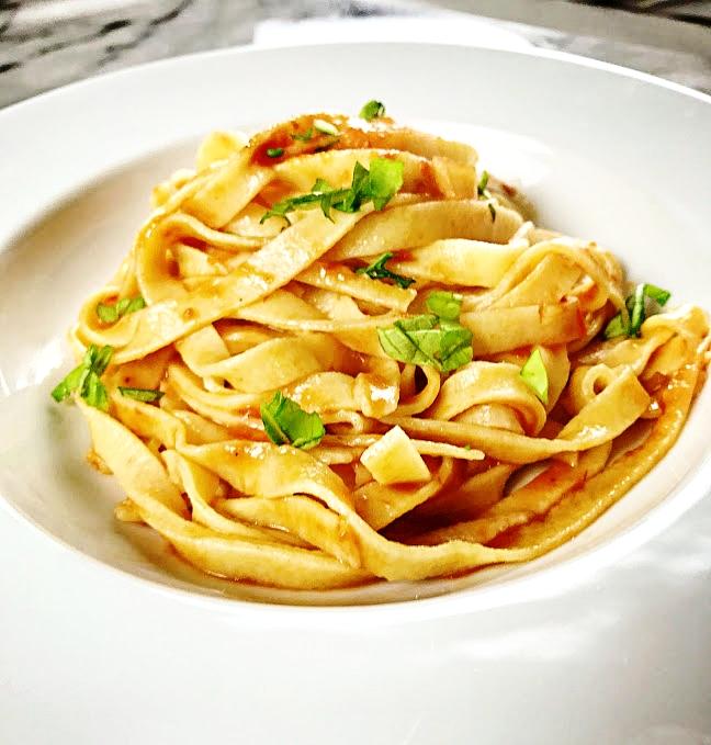 pasta with sauce close up.JPG