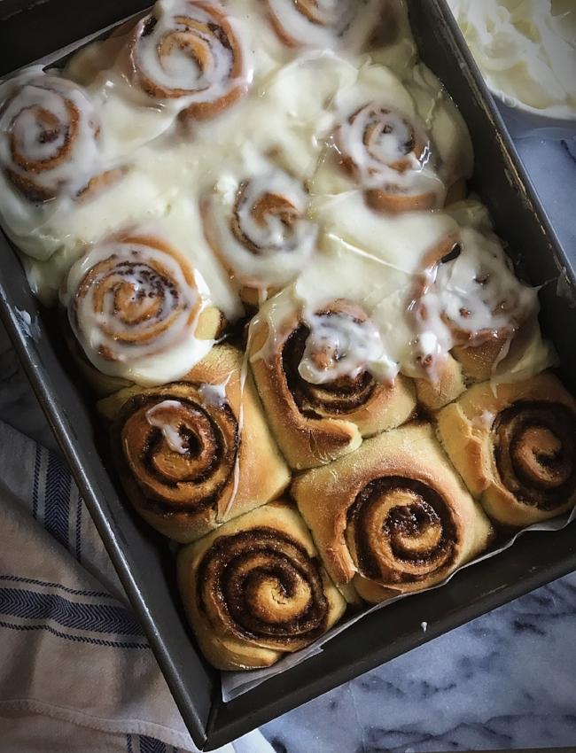 fresh baked cinnamon rolls.jpeg