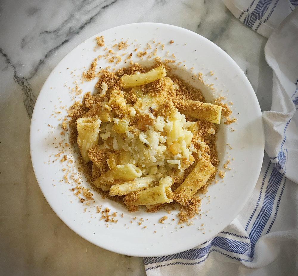 Rustic Cauliflower Pasta.JPG