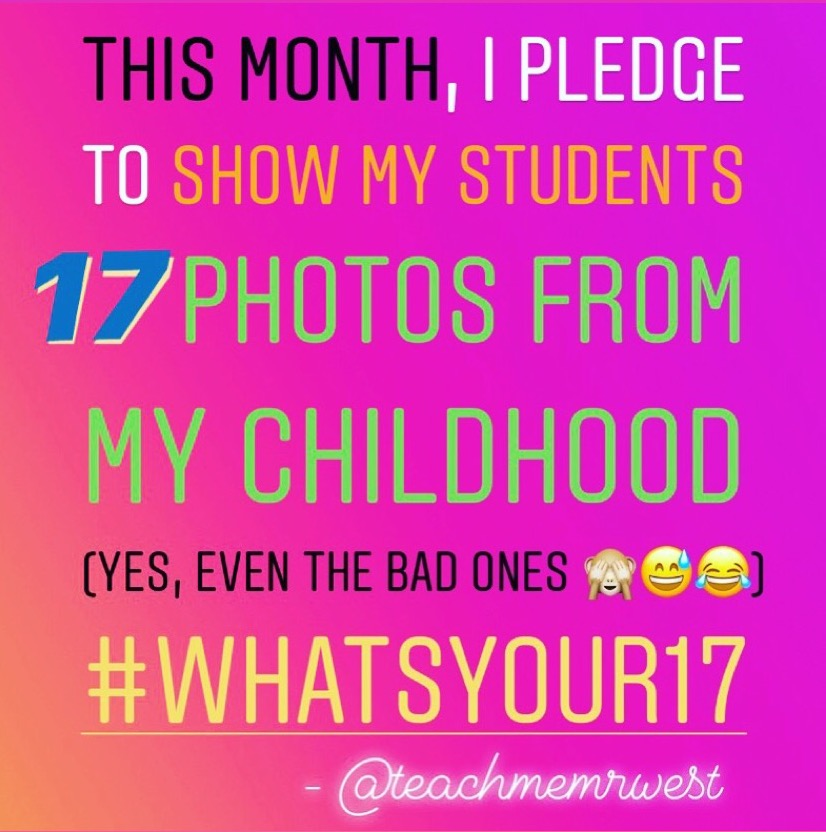 Day 15 - #WhatsYour17.JPG