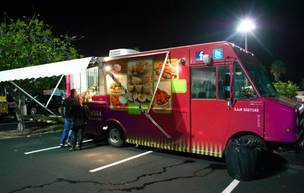4 Ideas For A High School Food Truck Trucked Up Catering