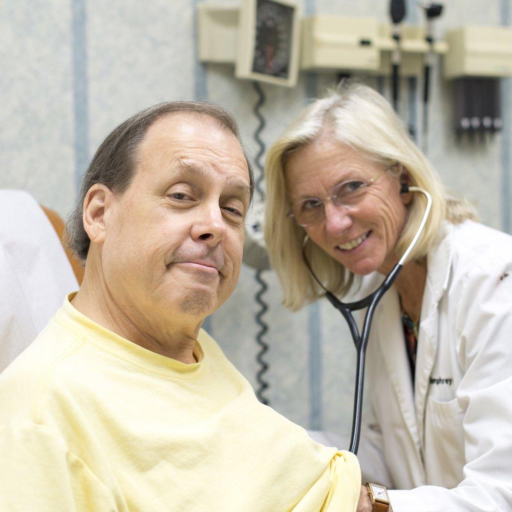 Patient Responsibilities -