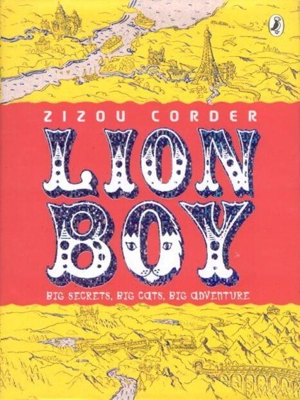 Old Lionboy1 Cover.jpg