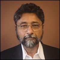 Anjan Chatterjee, MD   Medical Advisor