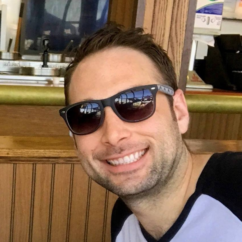 Joey Salisbury, PhD   Lead Developer  Joey is a neuroscientist and AR/VR developer with ten years experience in therapeutic development for neurological disorders. He is dedicated to driving healthcare innovation through rehabilitative and diagnostic gaming.
