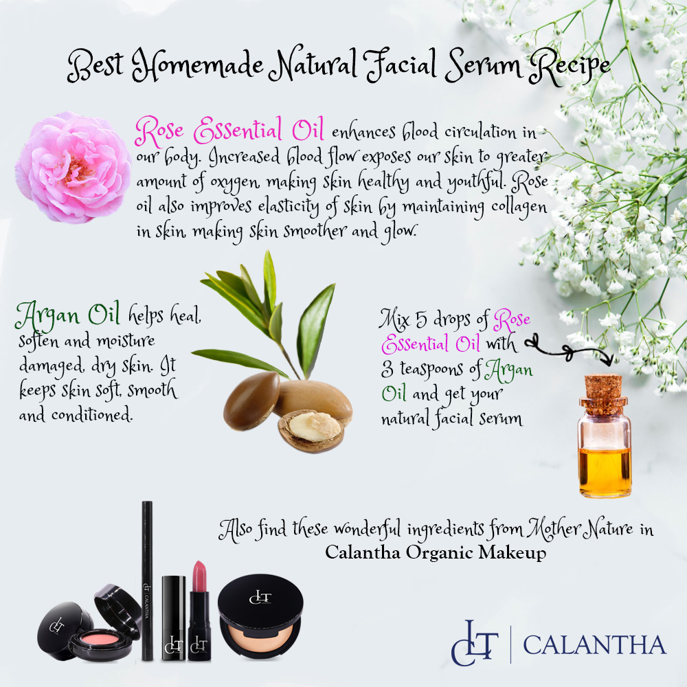 nalaBest Homemade Anti-Aging Facial Serum Recipe — Blog
