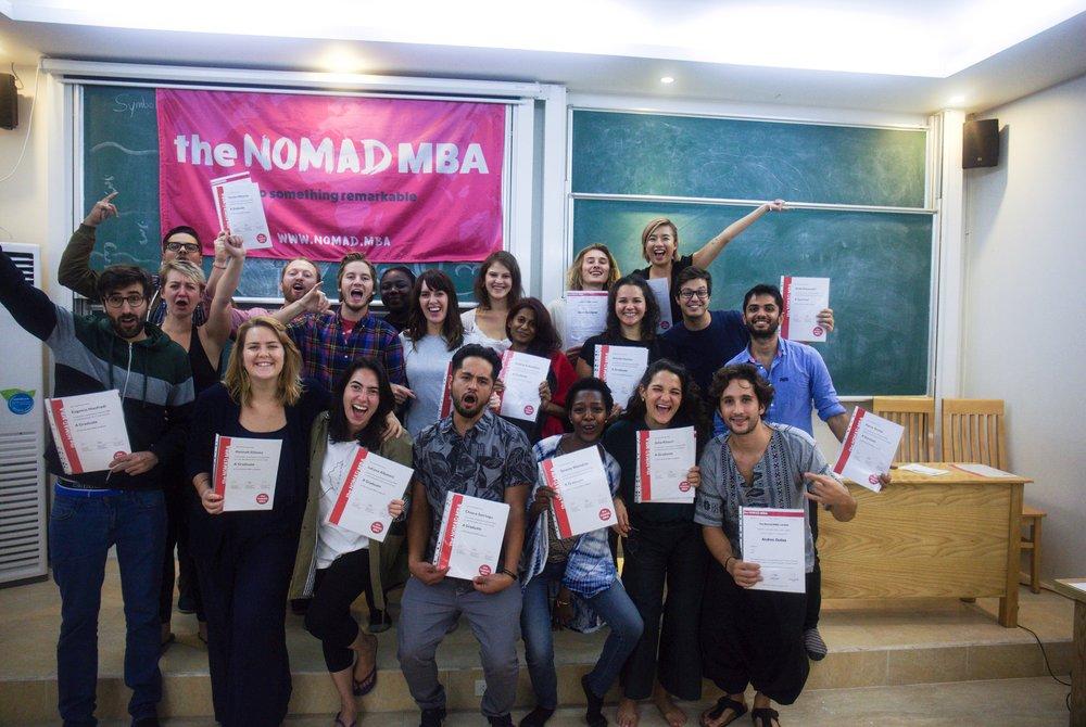 NomadMBA2017