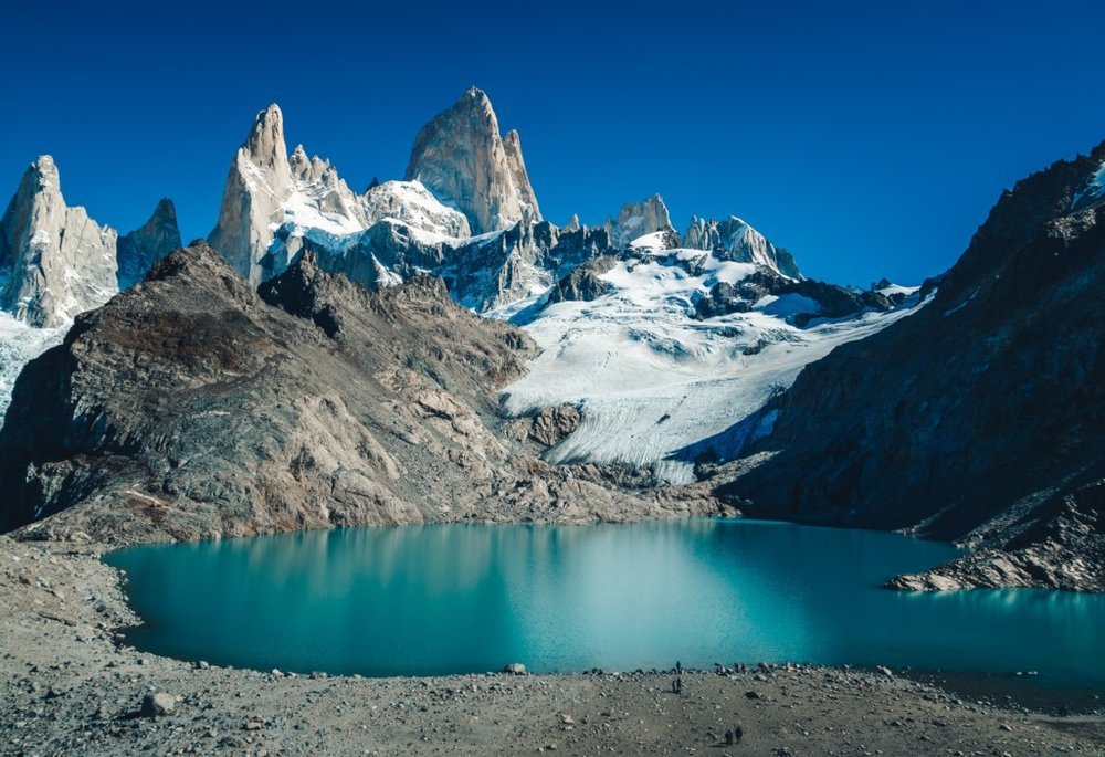 Build Your Own Patagonia Itinerary