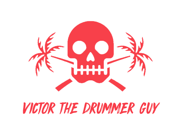 Victor the Drummer Guy