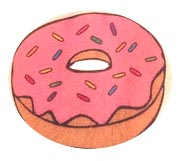 DONUT CREW - CLICK FOR DETAILS