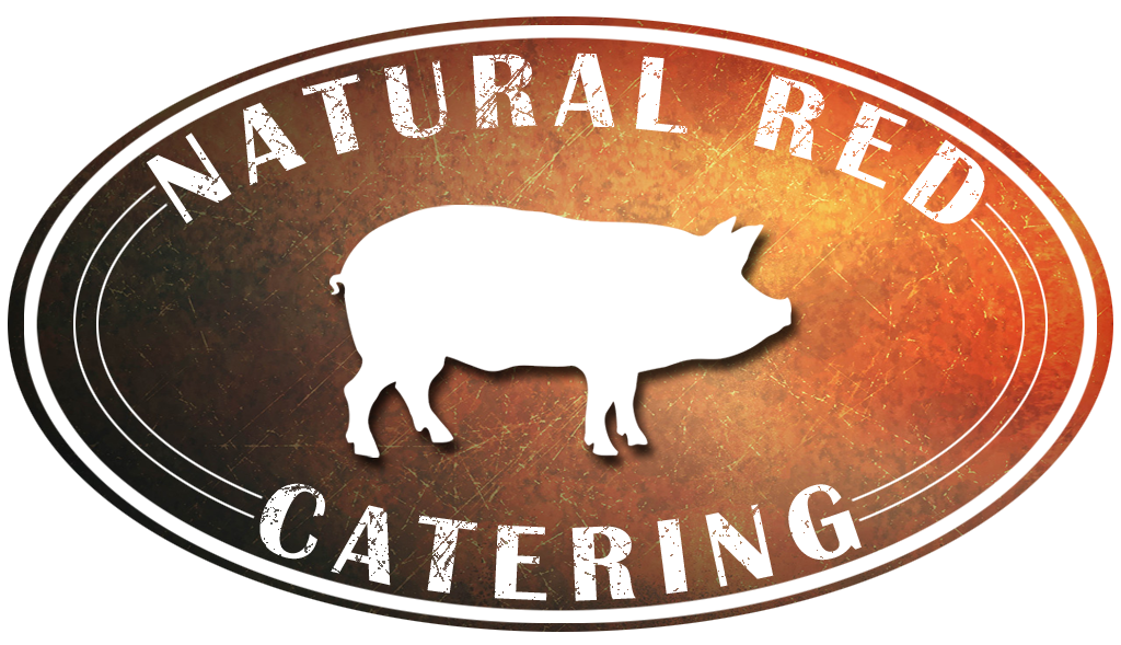 Natural Red Catering