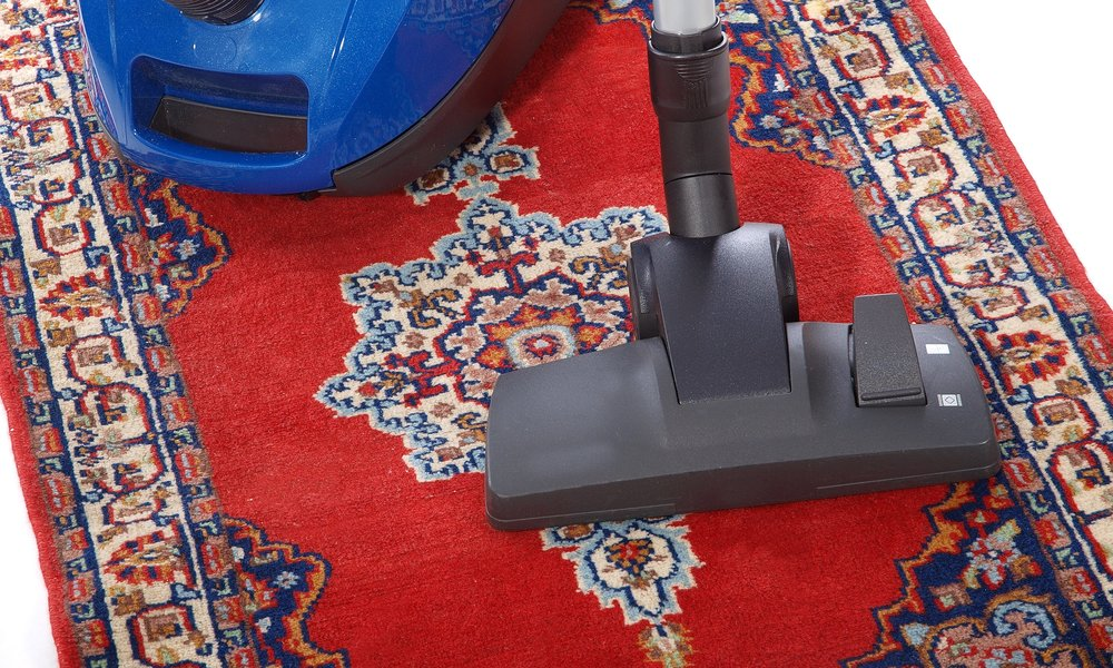 AREA & ORIENTAL RUG CLEANING  -