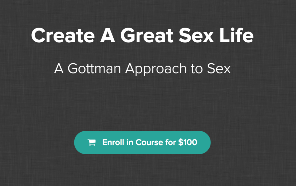 Create A Great Sex Life -