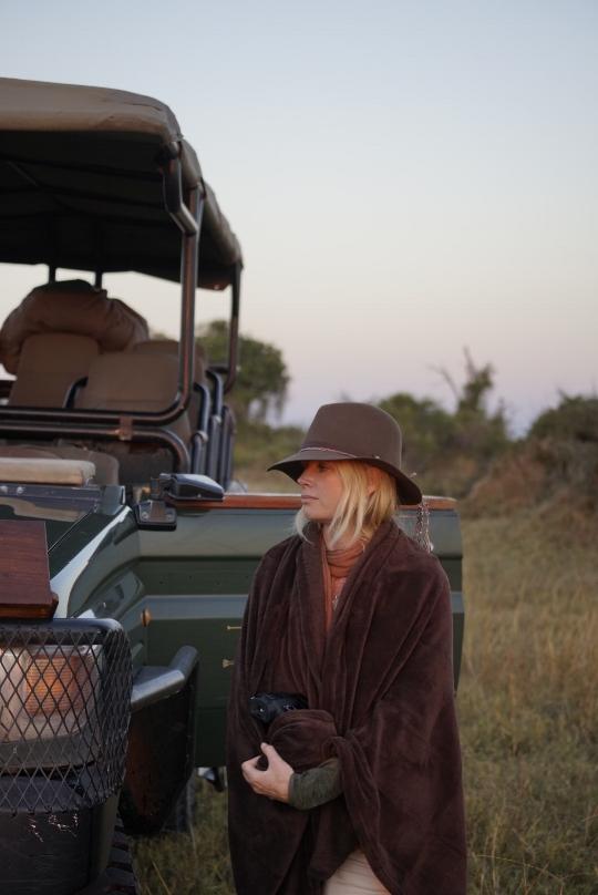 Willow Kalatchi,  Elite Travel International