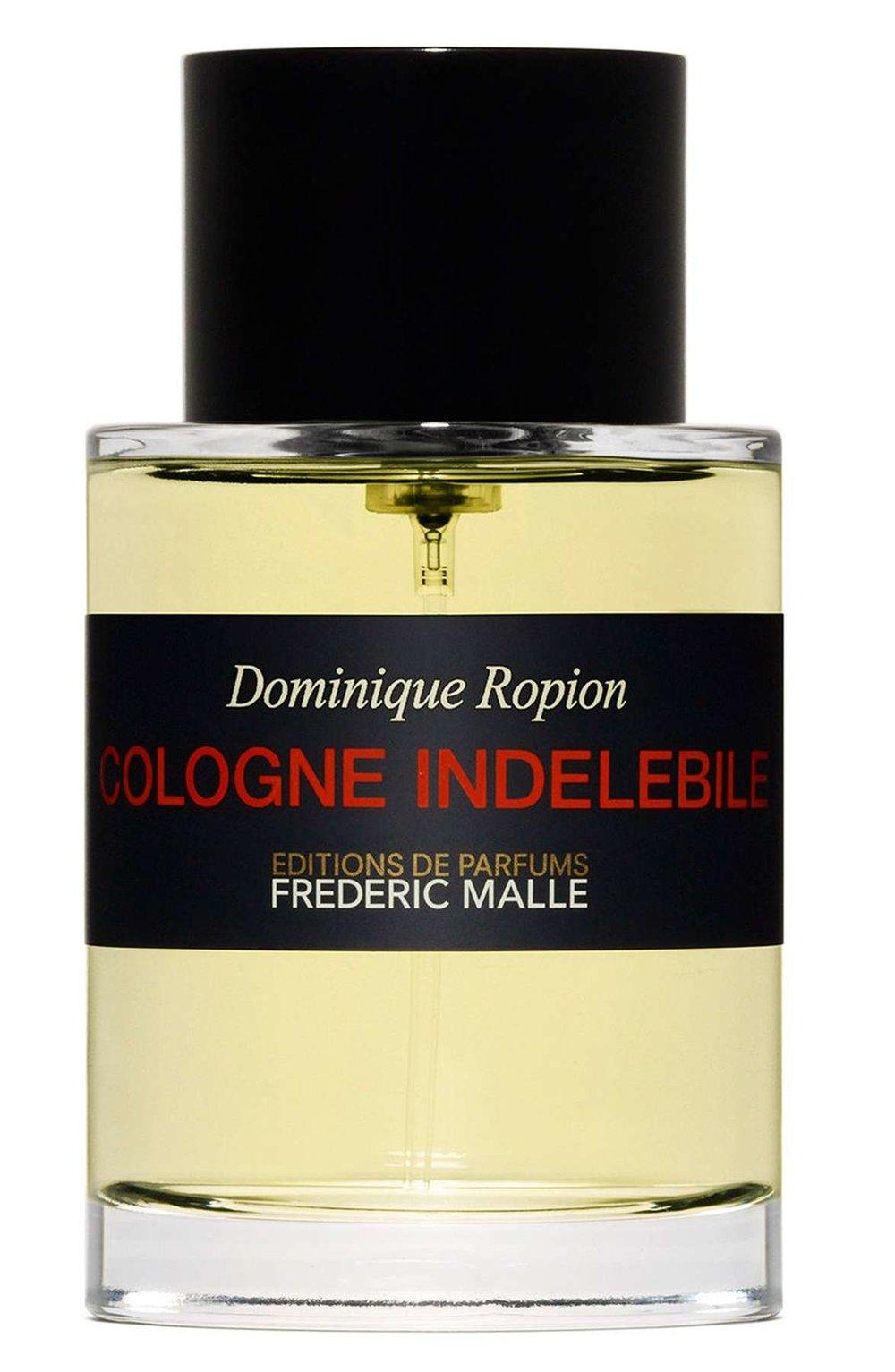 Cologne Indélébile by   FREDERIC MALLE