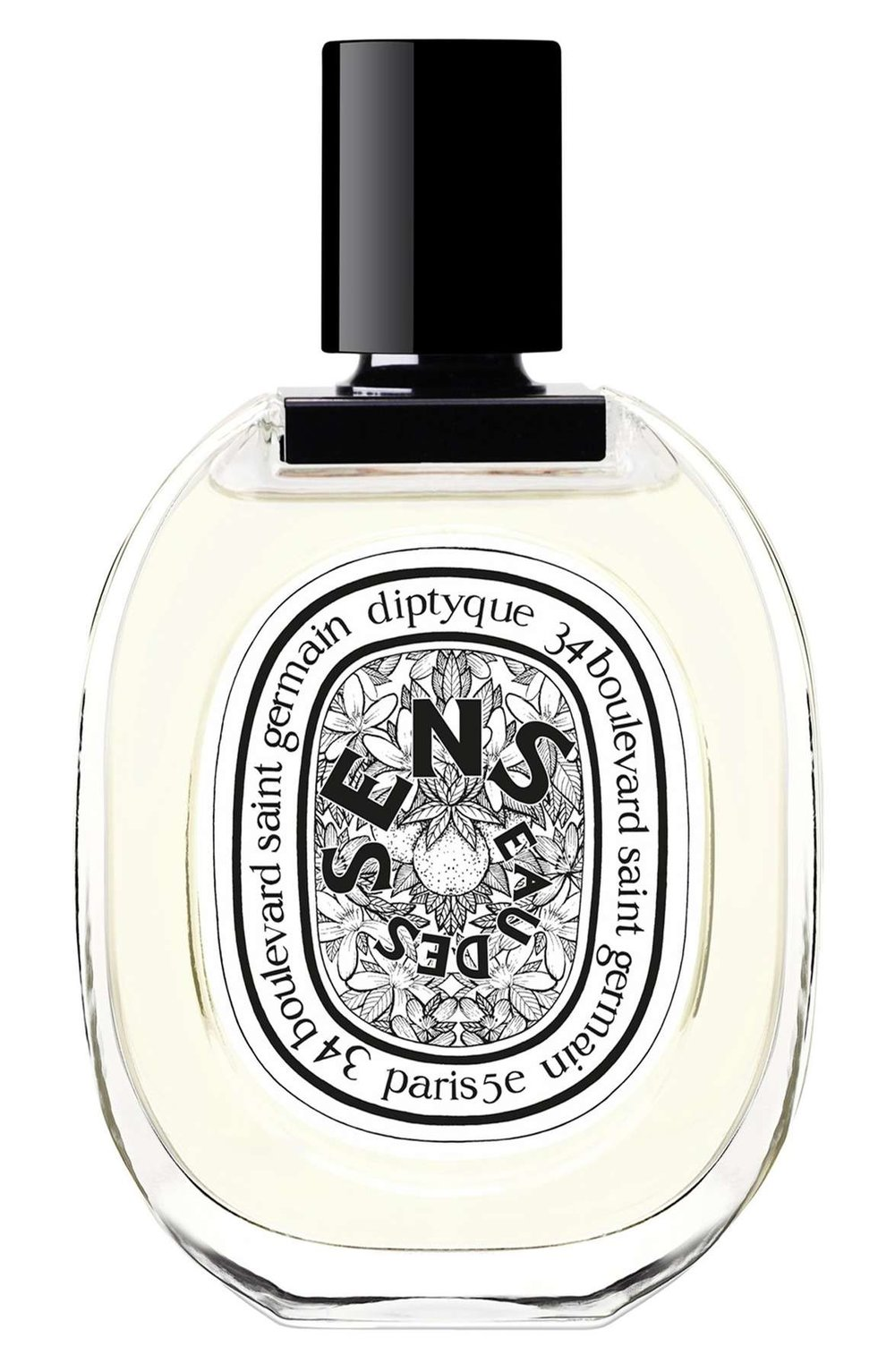 Sens by Diptyque