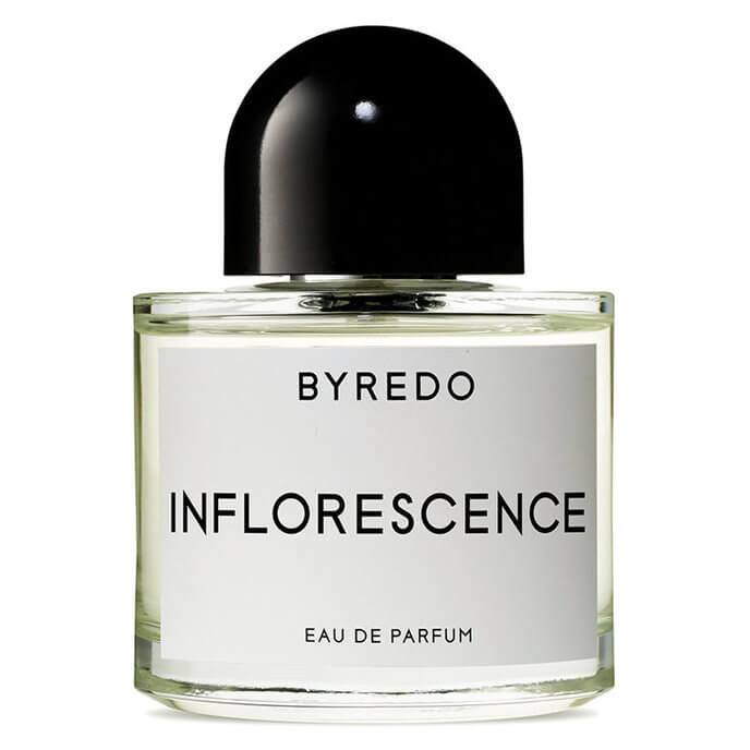 Inflorescence by BYREDO