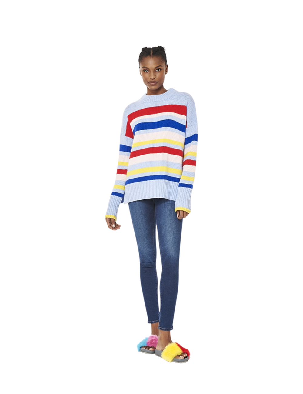 La Ligne  Happy Marin  Sweater
