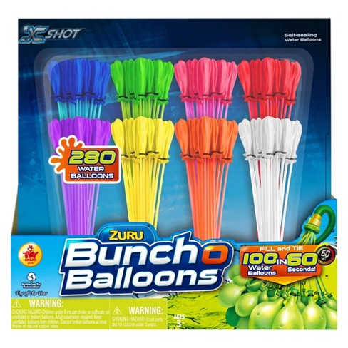 Bunch O Baloons