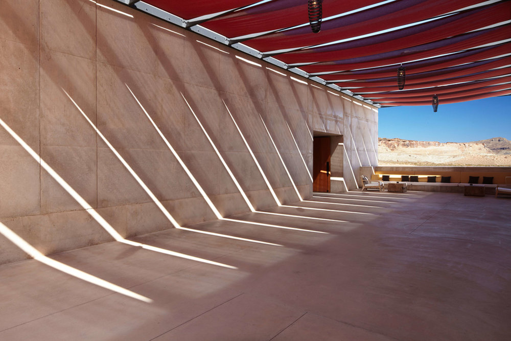 Countless world-class reviewers and travel publications continue to shower Amangiri with best-in-class ratings.