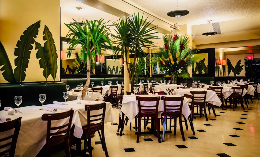 It hardly gets more iconic than  Indochine NYC, which has seen the likes of patrons from Andy Warhol to the Fashion Week elite.