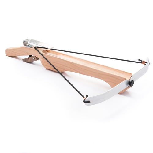 Huckberry's MMX Marshmallow Crossbow