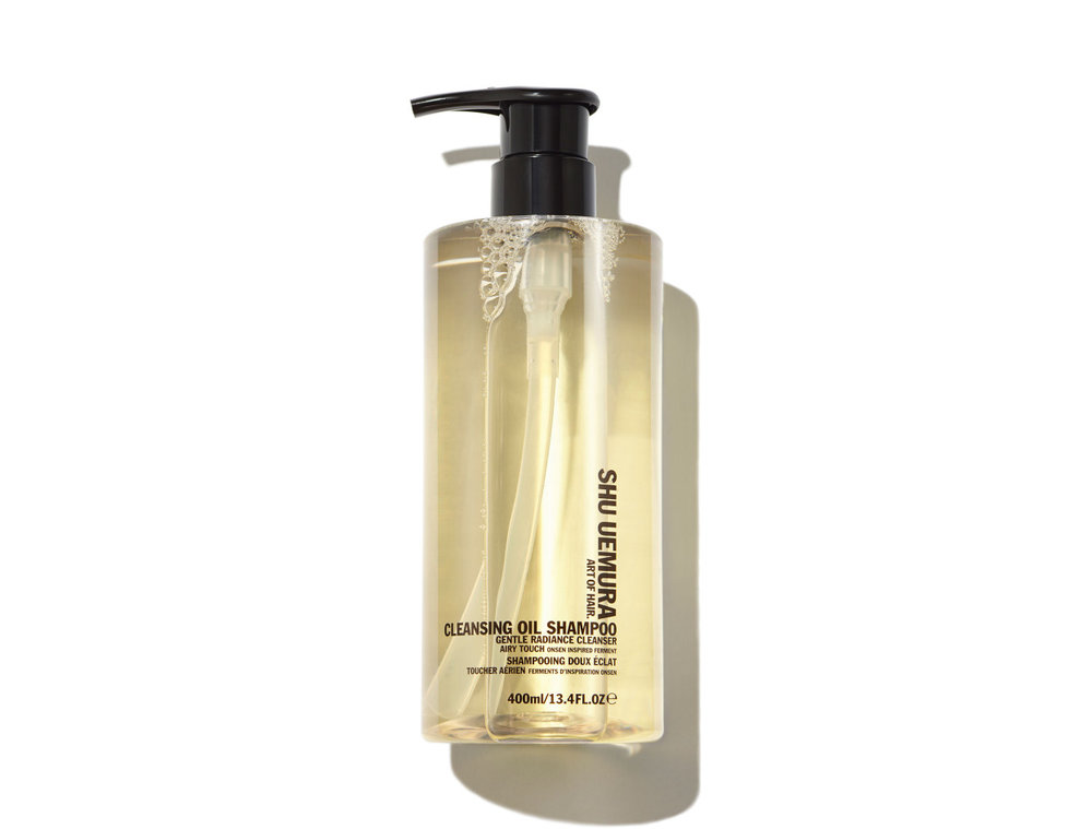 Shu Uemura Art of Hair Cleansing Oil Shampoo