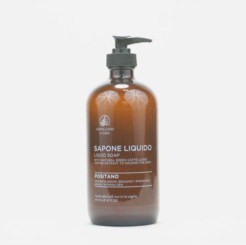 Caffe Luxxe Liquid Soap Positano