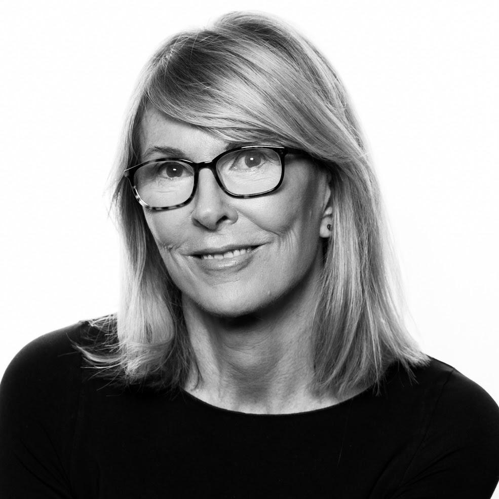 Susan Lyne, BBG