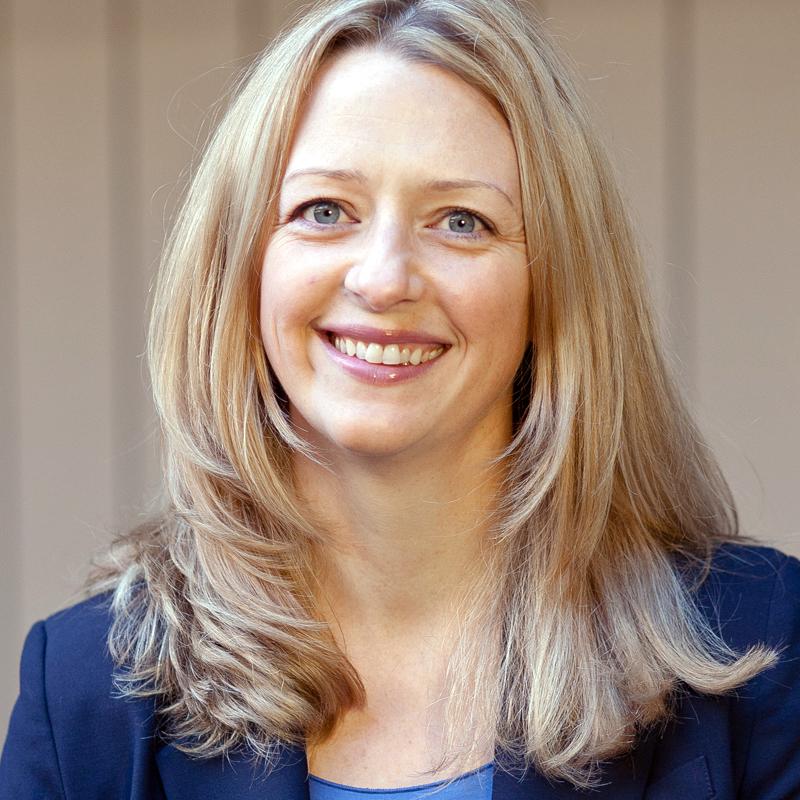 Emily Melton, DFJ
