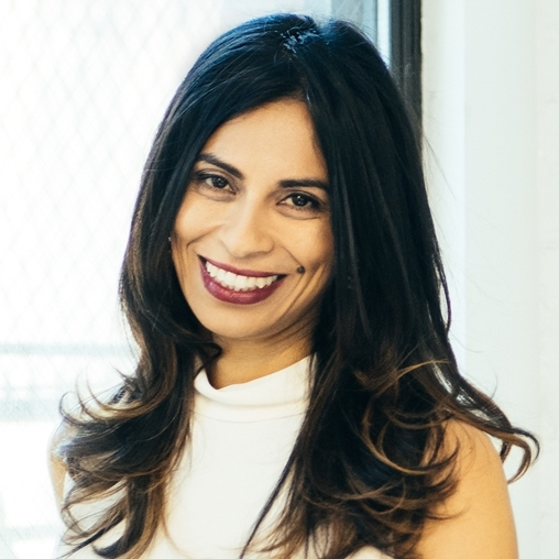 Anu Duggal, Female Founders Fund