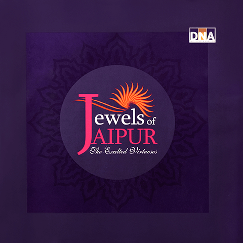 Jewels of Jaipur