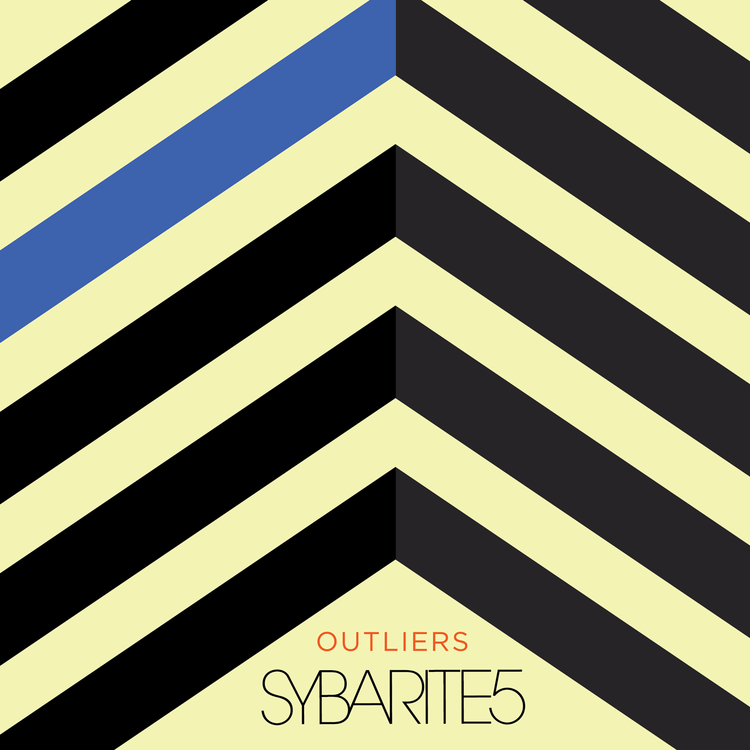 OUTLIERS  Sybarite5