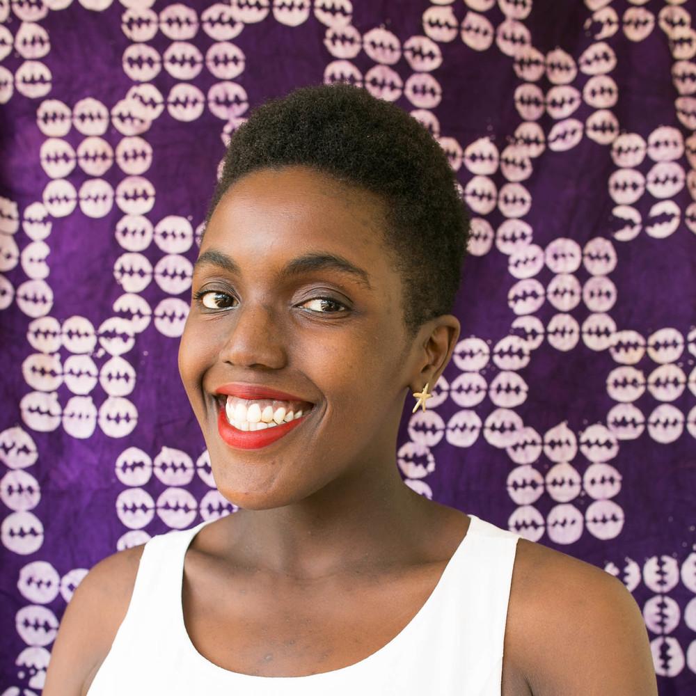 Naddya Adhiambo Oluoch-Olunya (Illustrator)